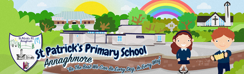 Model School Primary School, Northland Rd, County Londonderry